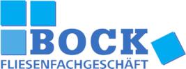 Bock Fliesenfachgeschäft Logo